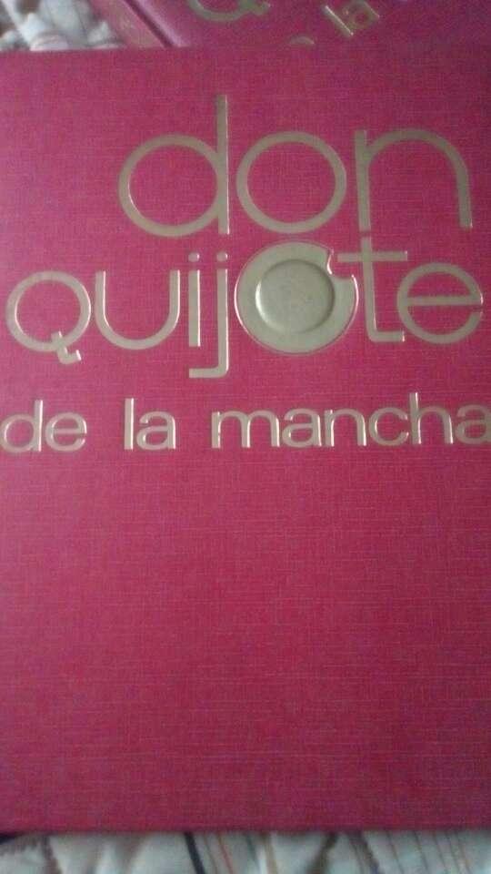 Imagen don Quijote de la mancha