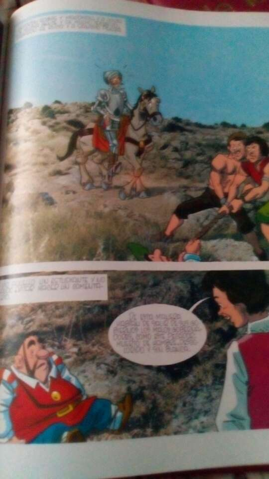 Imagen producto Don Quijote de la mancha 3