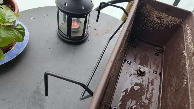 Imagen producto Jardinera balcon 2