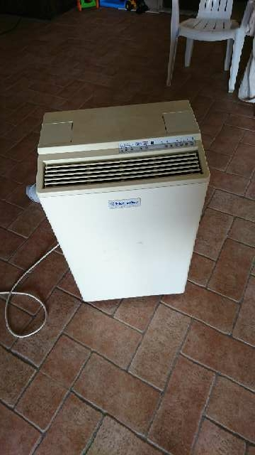 Imagen Aire acondicionado portátil con función de calor Electrolux