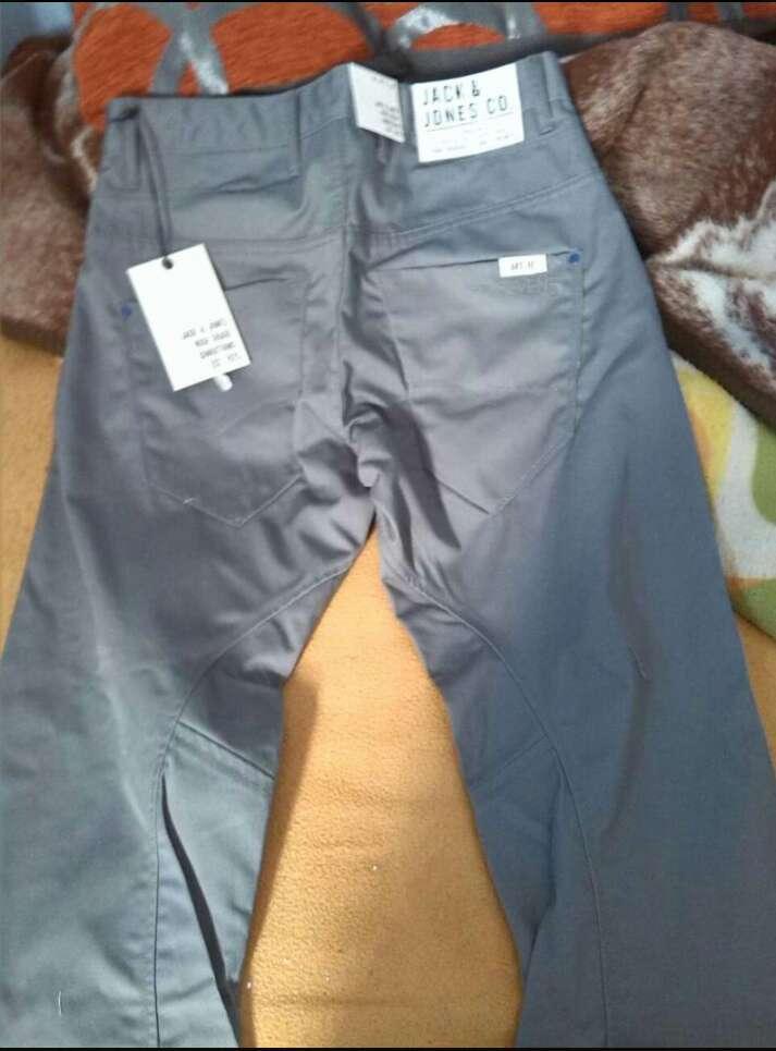 Imagen pantalones nuevos