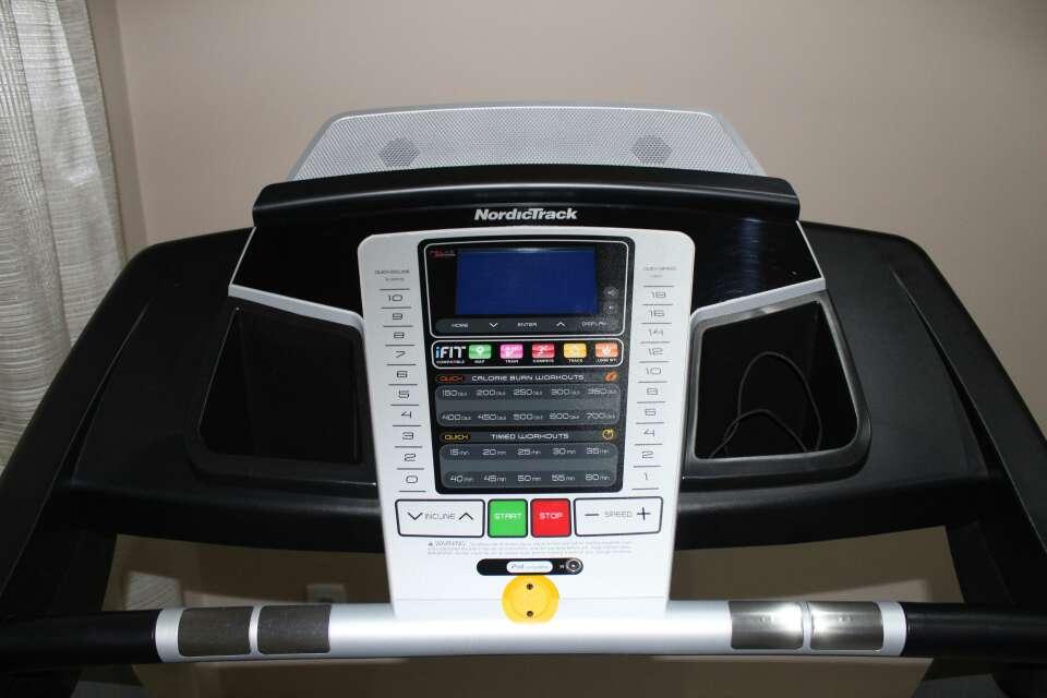 Imagen producto Maquina de correr 2