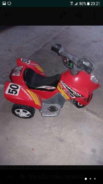 Imagen triciclo electrico