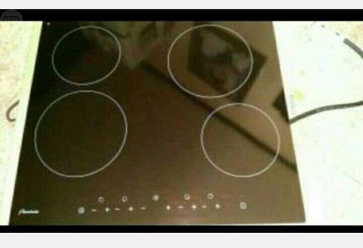 Imagen producto Vitroceramica nueva 3