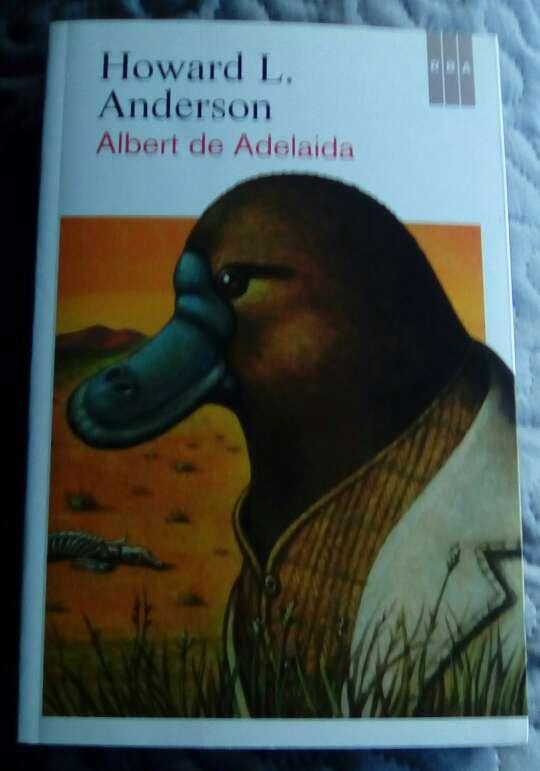 Imagen Albert de Adelaida