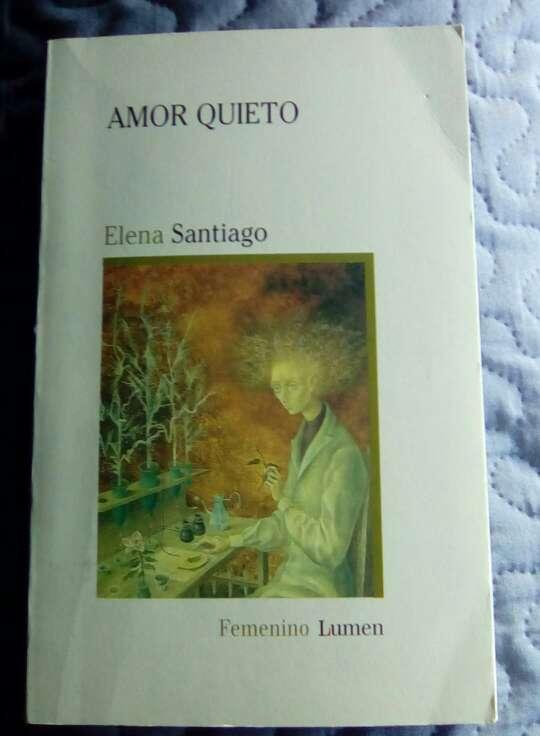 Imagen Amor Quieto
