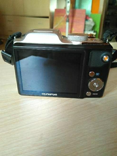Imagen producto Olympus SP-720UZ 3D 2