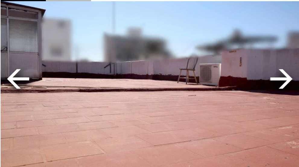 Imagen se vende ático con terraza de 100m