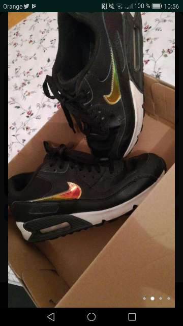 Imagen producto Nike airmax 1