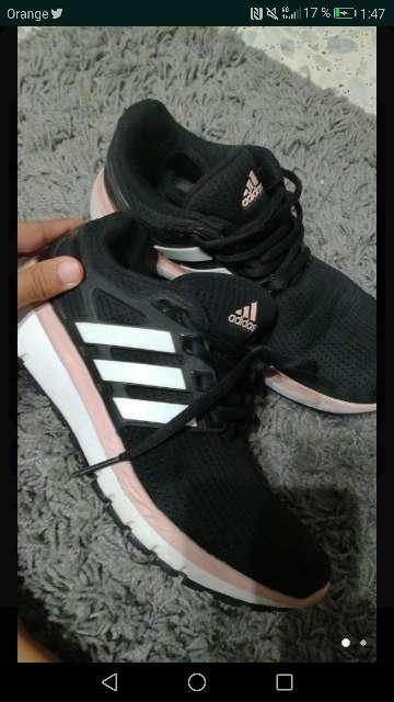 Imagen producto Adidas negras 1