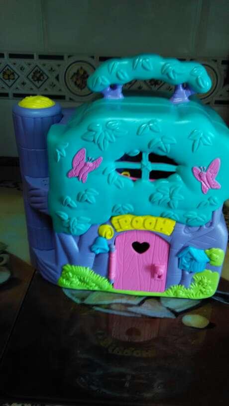 Imagen producto La casa de Winnie the pooh 2