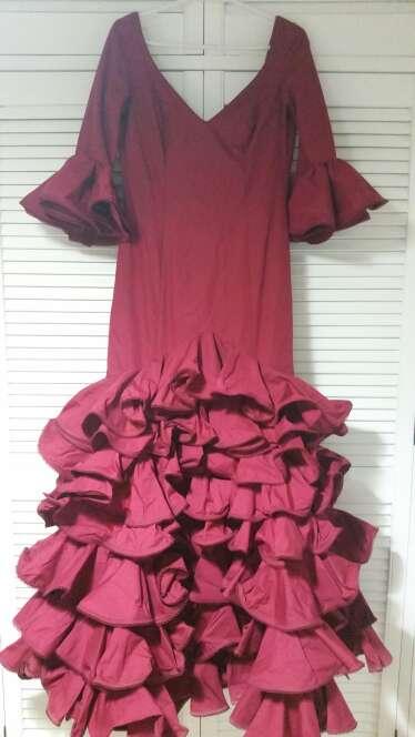 Imagen Traje de flamenca