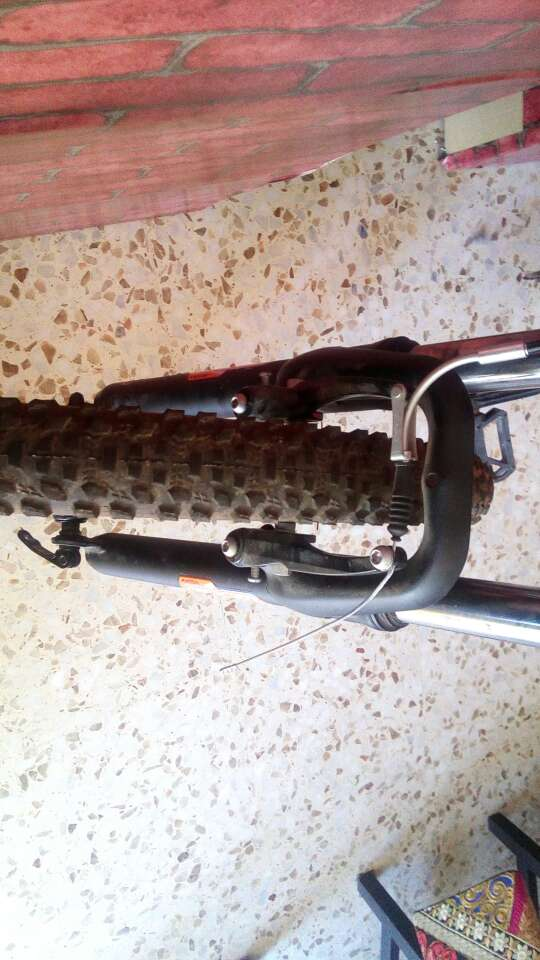Imagen producto Mountain bike nueva 3