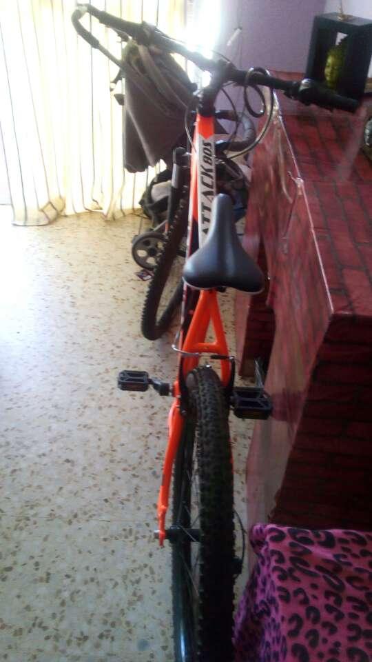 Imagen producto Mountain bike nueva 2