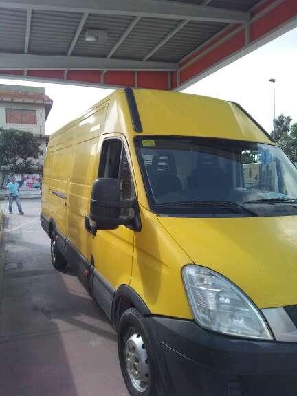 Imagen producto Transporte Nacional 2
