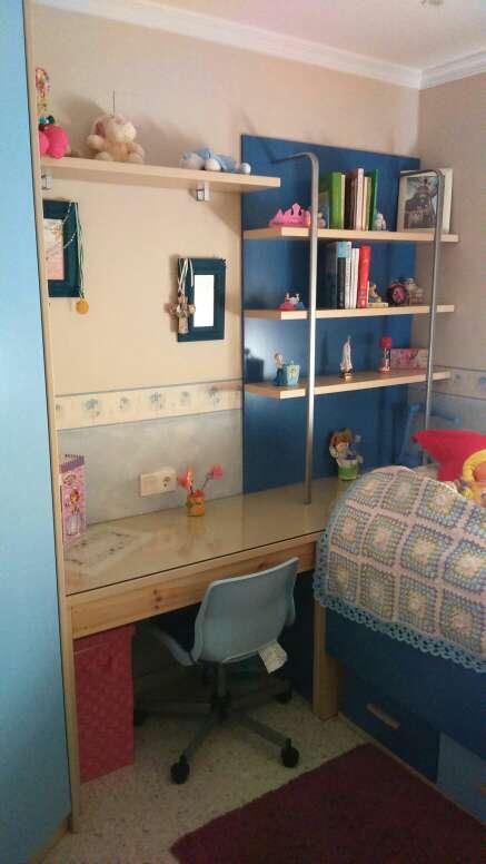 Imagen producto Dormitorios juveniles  2