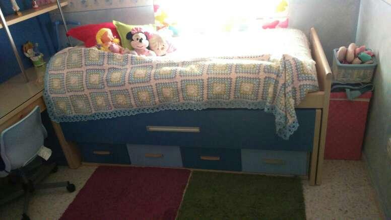 Imagen Dormitorios juveniles