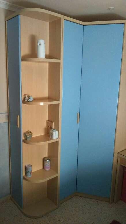 Imagen producto Dormitorios juveniles  3