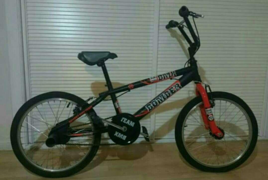 Imagen Bmx bicicleta