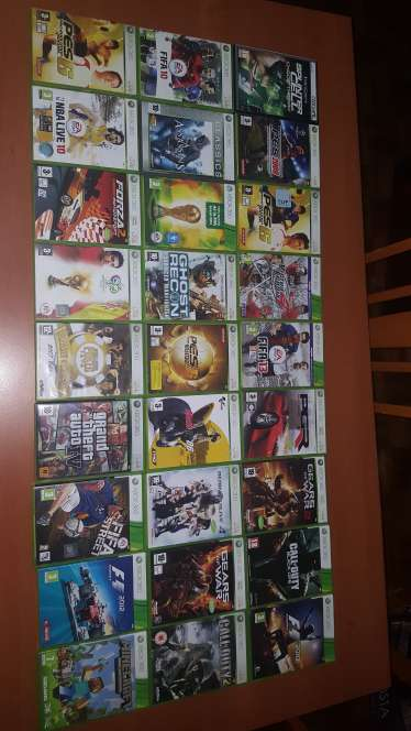Imagen producto Super Pack xBox 4