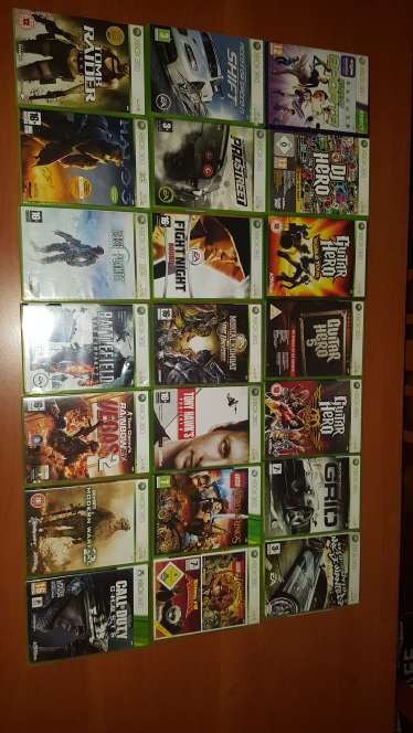 Imagen producto Super Pack xBox 3