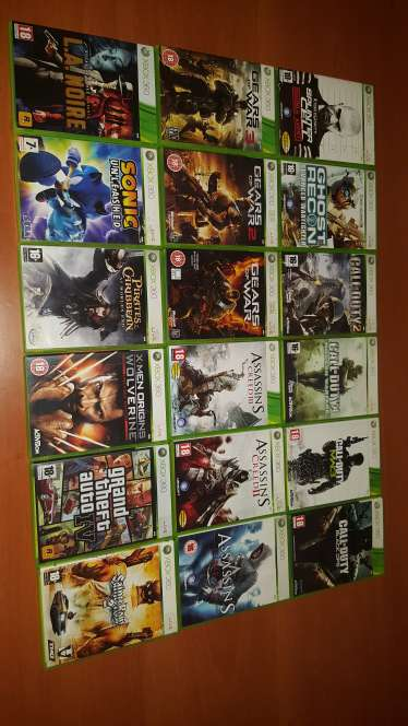 Imagen producto Super Pack xBox 2