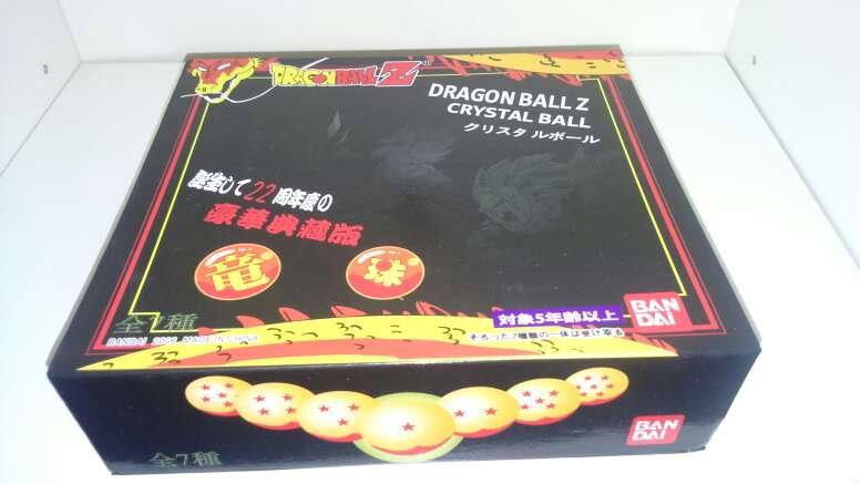 Imagen producto Estuche 7 bolas dragon ball  3