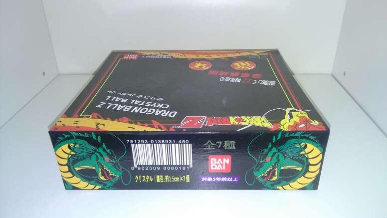 Imagen producto Estuche 7 bolas dragon ball  4