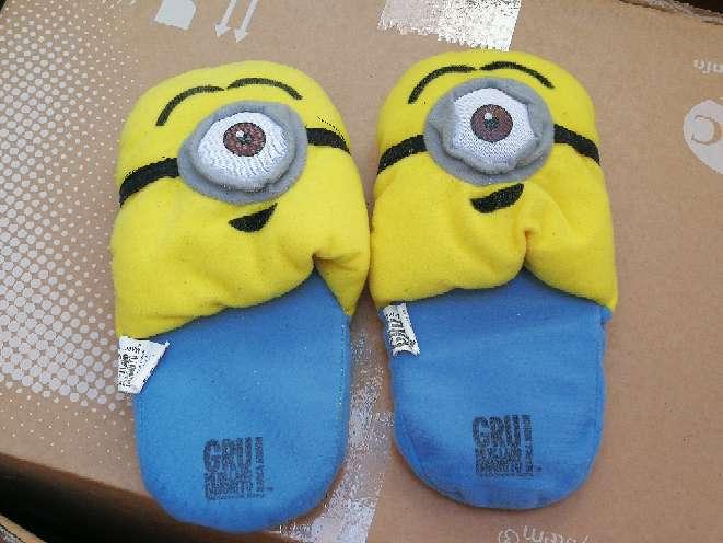 Imagen producto Zapatillas de casa 1