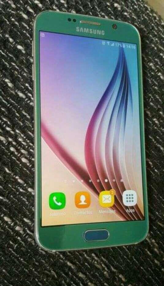 Imagen Samsung s6 64