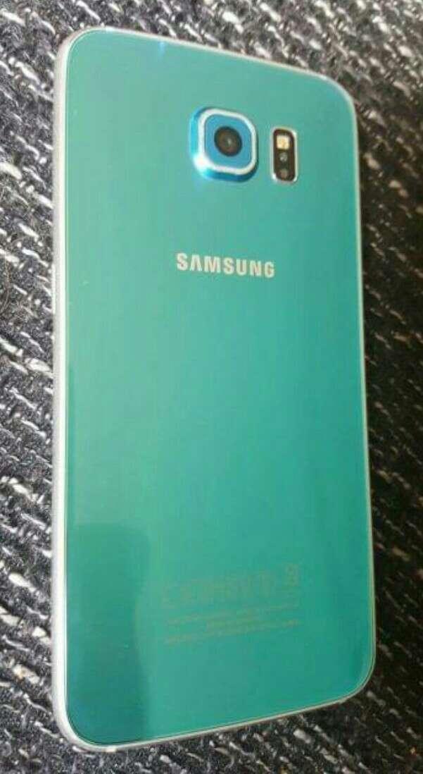 Imagen producto Samsung s6 64 2