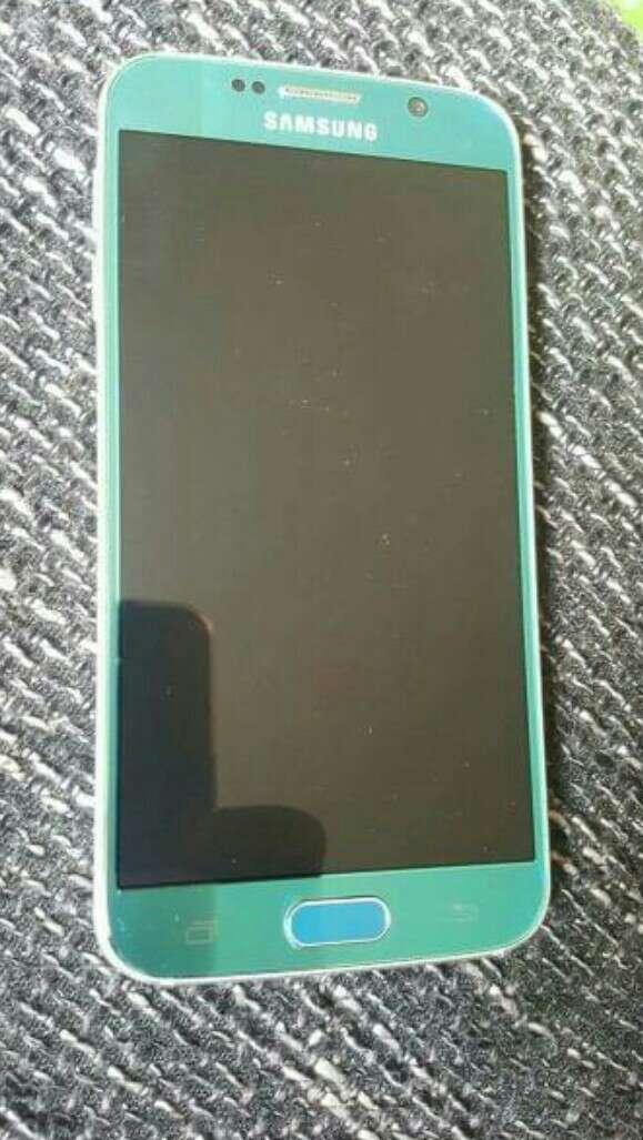 Imagen producto Samsung s6 64 3