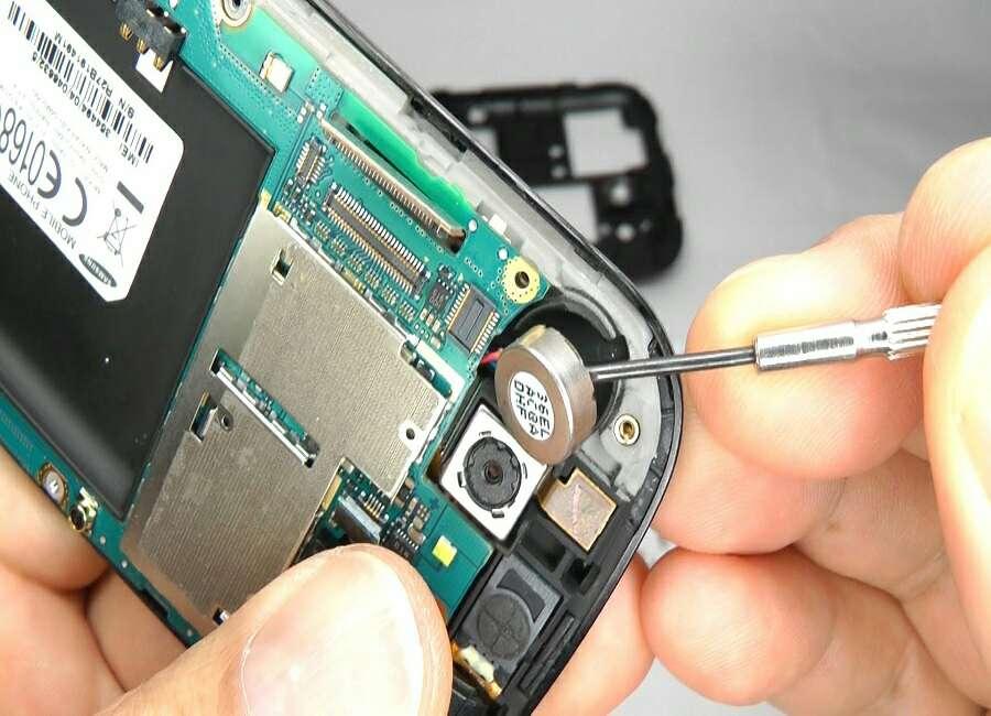 Imagen Reparar móvil - SAT profesional