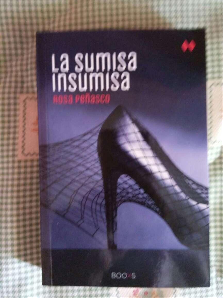 Imagen producto La sumisa insumisa 1