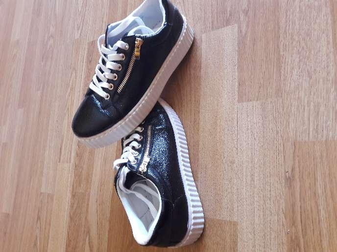 Imagen zapatillas de mujer talla 40