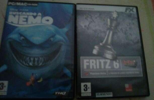 Imagen juegos pc de películas