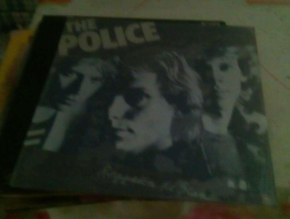Imagen producto Discos de vinilo de rock y pop 3