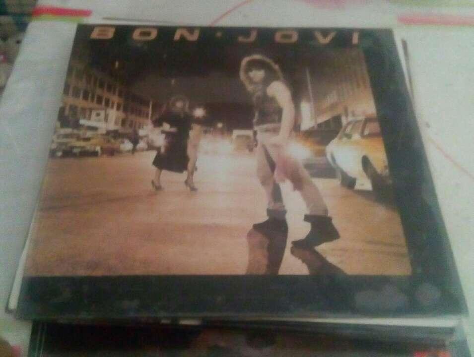 Imagen producto Discos de vinilo de rock y pop 2
