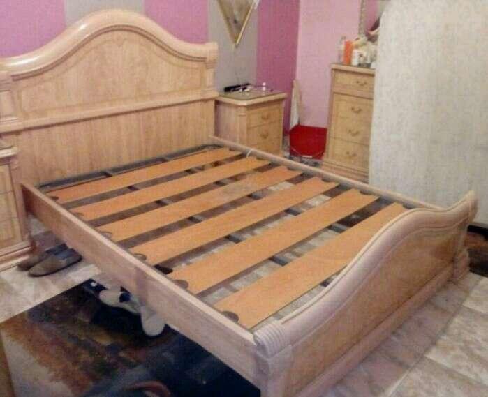 Imagen producto Conjunto de cama 2