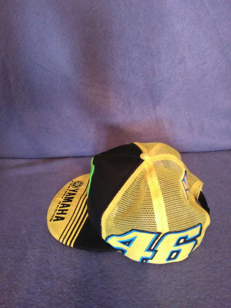 Imagen producto Gorra nueva Valentino Rossi 2