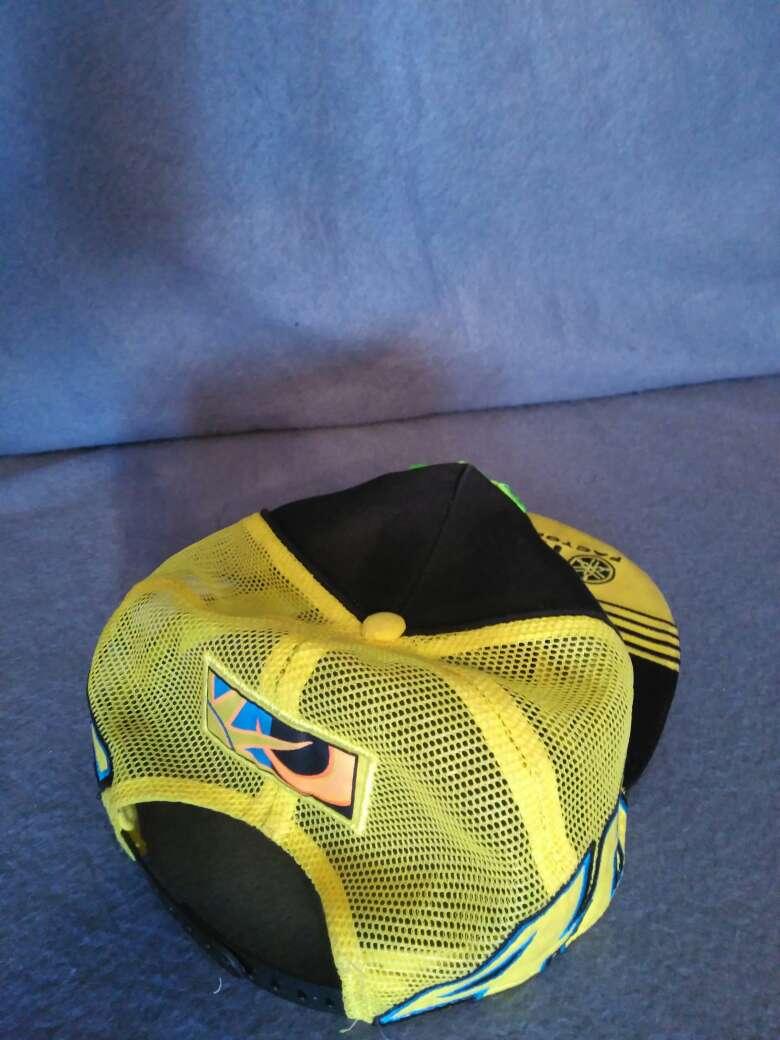 Imagen producto Gorra nueva Valentino Rossi 3