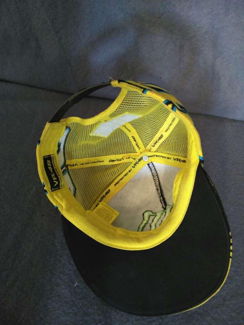 Imagen producto Gorra nueva Valentino Rossi 4