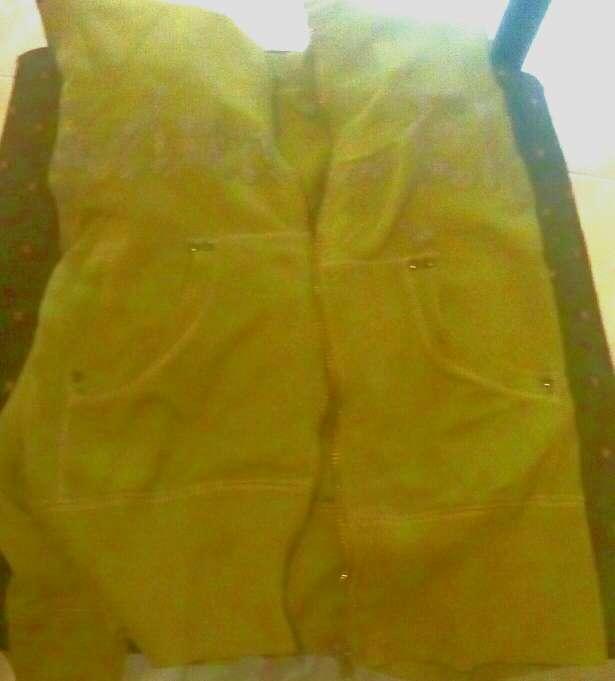 Imagen chaqueta de mujer
