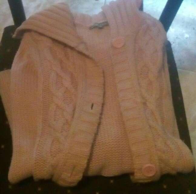 Imagen chaqueta de lana