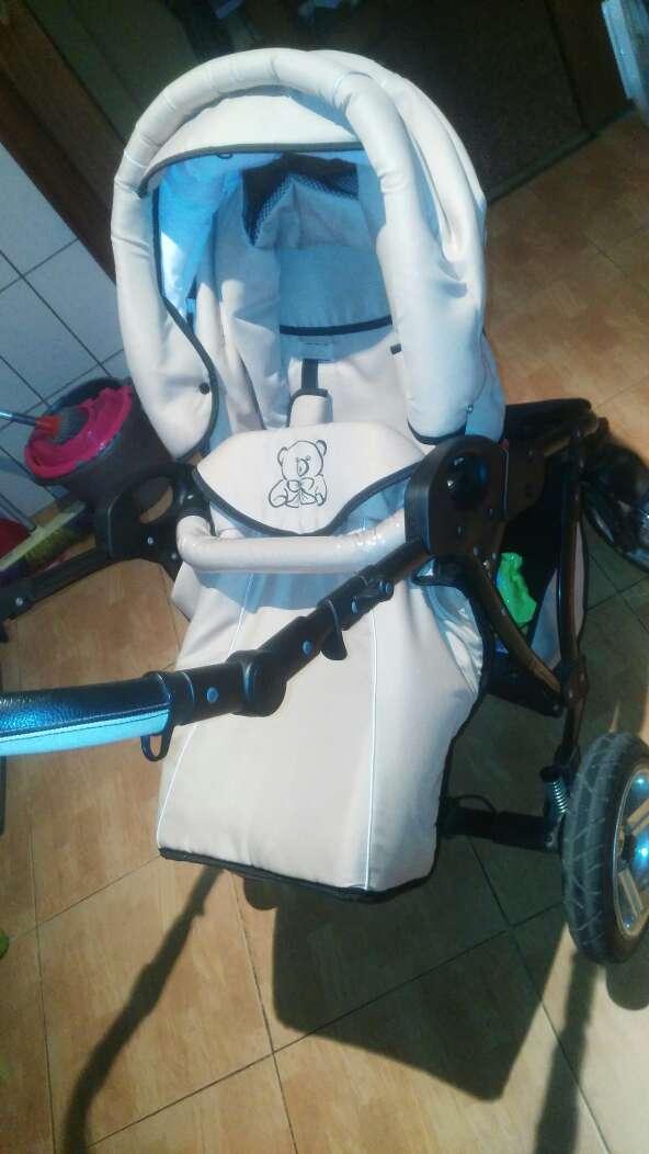 Imagen producto Carro bebé uso d seis meses  2