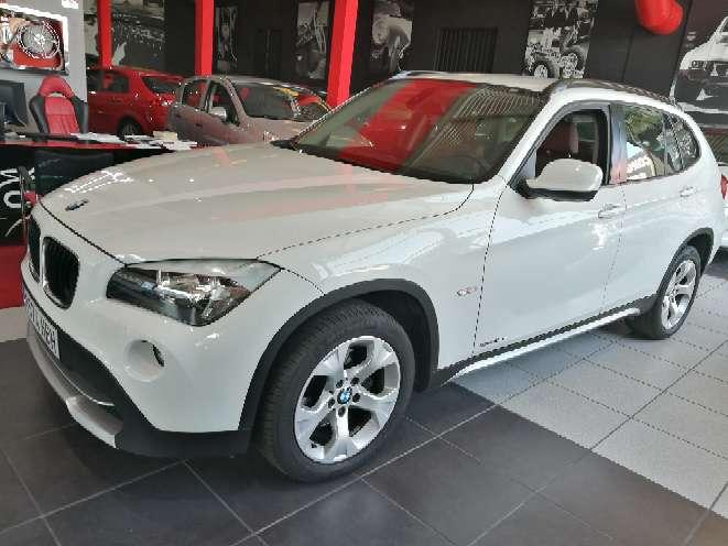 Imagen BMW X1 sDrive18d 5p 143cv