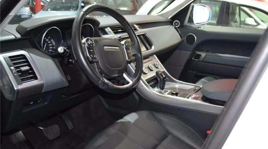 Imagen producto LAND-ROVER Range Rover Sport 3.0 SDV6 292cv HSE Dy 2