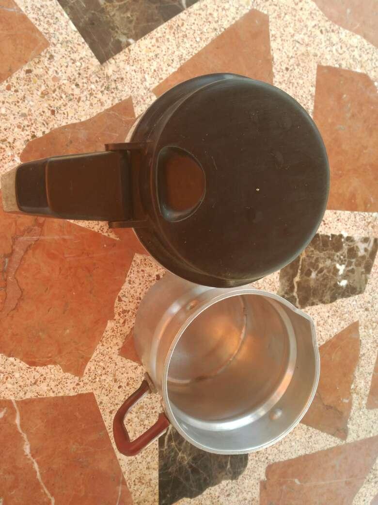 Imagen producto Cafetera Magefesa años 60 4
