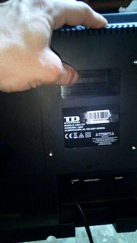 Imagen pantalla ordenador