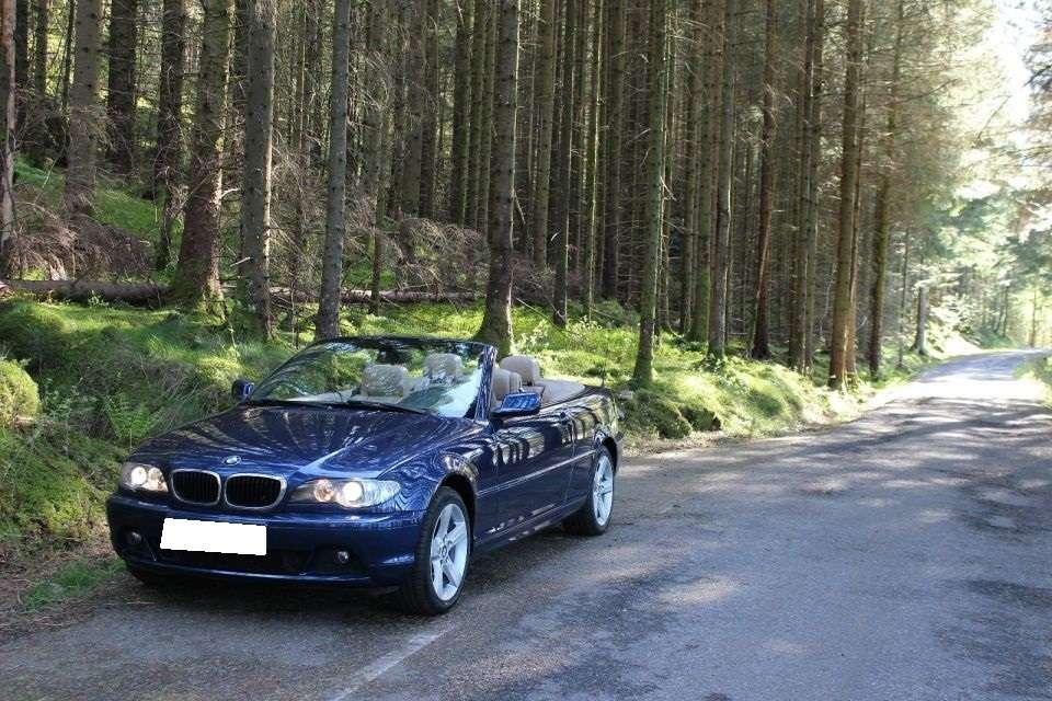 Imagen producto BMW série 3 cabriolet 2005 2